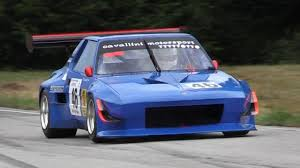 Built in 1967 an register in belgium in 1968. Fiat X1 9 Proto In Action On Hillclimb Alfa Romeo 2 0 Engine Sound Youtube