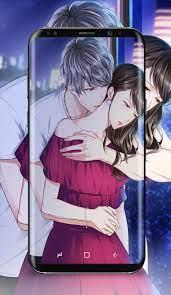 Anime Couples Wallpapers on WallpaperDog