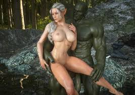 Elf and orc 3d tube sex images