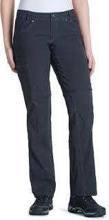 Details About Kuhl Kliffside Jean Womens Pants Koal