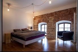 Apartments With Brick - Loft apartment brick