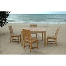 square table and chairs set teak square table 6 dining chairs lipper childrens square table and chair set