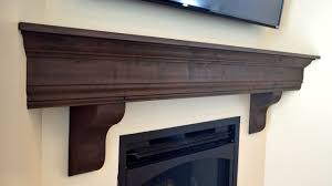 Fireplace mantel plans Faux Fireplace Diy Fireplace Mantel Shelf Youtube Diy Fireplace Mantel Shelf Youtube