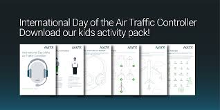 Its imperative that communications over air traffic control frequencies be concise and understandable. Learning About Air Traffic Control At Home Nats Blog
