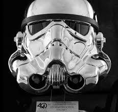 Stormtrooper Helmet Display Stand Gorgeous Star Wars Celebration Exclusive 32th Anniversary Stormtrooper Helmet
