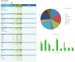 Catering Expenses Spreadsheet Free Event Budget Templates As