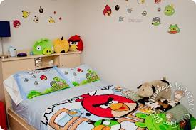 Angry Birds Bedroom Photo   5