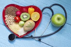 And purple fruits and vegetables, like berries or purple sweet potatoes, contain polyphenol antioxidants that protect your blood vessels. 4 Ways To Eat Your Way To Lower Cholesterol Harvard Health