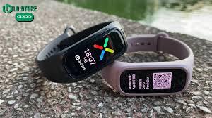 👑 SmartBand Hot Nhất 2020 : Oppo Band -... - LD STORE - SmartWatch - Đồng  Hồ Thông Minh Chính Hãng