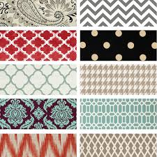 Pattern Names New Home Decor Patterns Their Names My Favorite Decor Of The Moment