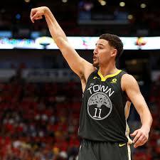 Warriors news: Klay Thompson says, 'it ...