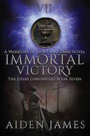 Victory Of The Light Amazon Fr Immortal Victory A Warriors Of Light And Dark