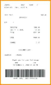 Credit Card Receipts Template Fake Credit Card Receipt Template Credit Card Receipt Template