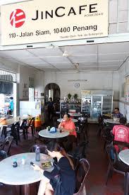 Light Street Cafe Penang Penang Hawker Street Food Options At Jin Cafe Siam Road