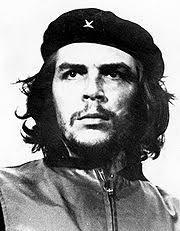 Guevara Che Astro Databank
