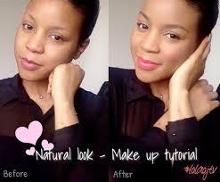 bn beauty lola oj shares a quick 15 minute makeup tutorial
