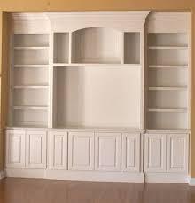 built in bookshelf design plans woodworktips