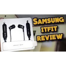 Tai Nghe Bluetooth Samsung ITFIT A08C