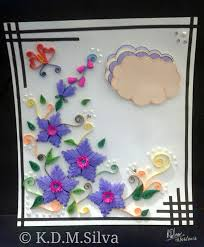 Decorative Items With Paper Quilling Wikipedia