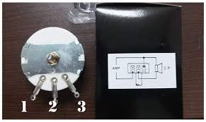 wiring this l pad talkbass com l pad marked