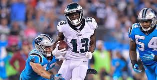Ranking The Wide Receivers On The Philadelphia Eagles Roster