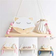 nordic style hanging tassel bead