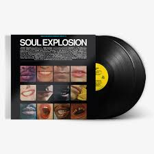 <b>Various Artists</b> - <b>Soul</b> Explosion (2-LP) – Craft Recordings