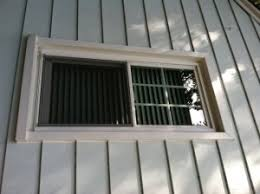 exterior window replacement. Plain Replacement Full Wrap Window On Exterior Window Replacement