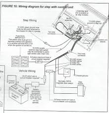 Lippert coach step wiring diagram lippert coach step wiring