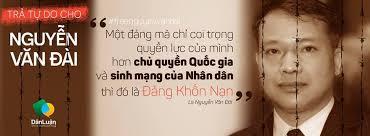 Image result for Tran Huynh Duy Thuc va Nguyen Van Dài