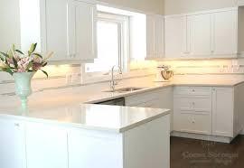 quartz concrete countertop for white cabinets concrete with antique white cabinets sleek concrete quartz countertop quartz