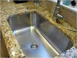 stainless steel undermount sink. Stainless Steel Undermount Sink Kitchen 16 Gauge Single Basin .