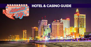 guide to atlantic city s s
