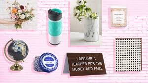 23 gifts your kid s teacher will totally appreciate