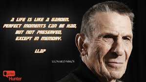 Leonard Nimoy Quotes Custom 48 Leonard Nimoy Quotes 48 QuotePrism
