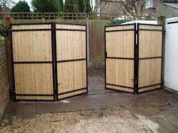 folding garage doors. Folding Garage Doors