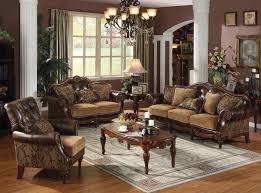 Wooden Cabinets For Living Room Brown Floral Rug On Wooden Floor Wooden Cabinet In The Nearby