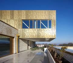 Mulberry Design Build Tecu Gold Mulberry Park Community Hub Bath Uk By Kme