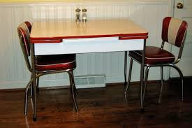 Small Picture Vintage Kitchen Table And Chairs Kitchen Design