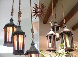 pottery barn edison chandelier diy designs