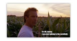 """Quotes From Field Of Dreams Best of Today's Content Is No """"Field Of Dreams"""" Dynamic Signal"""