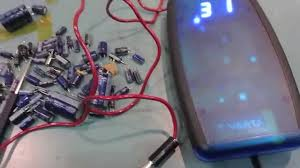 Bob Parkers Blue Esr Meter By Anatek Corp Testing And Assembly