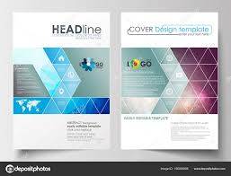 Flyer Formats Business Templates For Brochure Magazine Flyer Booklet Or