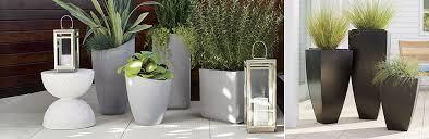 outdoor garden planters. Contemporary Outdoor Planters And Pots Outside Bathroom Ideas Attractive In 15 | Steeltownjazz Garden