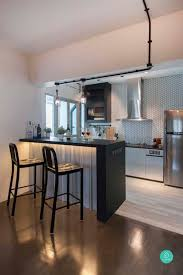 Small Picture 10 HDB Flat Designs To Inspire Your Dream Home Renovation The