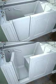 standard inch by whirlpool inside walk in tub decorations american reviews collection traditional regarding inspirations 3