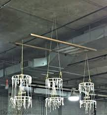 shabby chic chandelier looking for rustic chandelier ideas this rustic shabby chic chandelier is the perfect