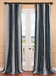 striped faux silk taffeta curtains park ave faux silk taffeta stripe curtain curtains