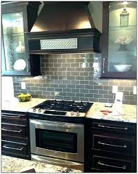 installing glass tile backsplash white black splash installing glass tile kitchen