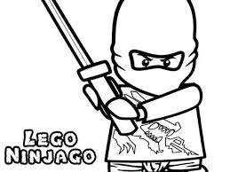 Ninjago Zane Coloring Pages Astonishing Coloring Pages Team Colors